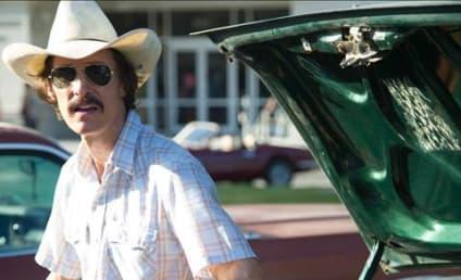 Matthew McConaughey Loses 50 Pounds, Gains Oscar Buzz For Dallas Buyers Club