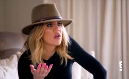 Khloe Kardashian to Scott Disick: Stop Feeling Sorry for Yourself!