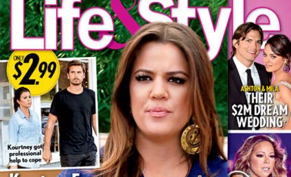 Scott Disick: In Love with Khloe Kardashian?!?