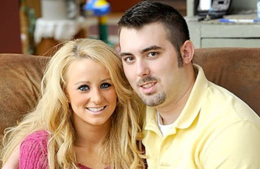 Leah Messer Admits To Pill-Popping, Sleeping With Married