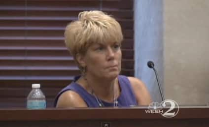 Caylee Anthony Could Climb Into Pool Herself, Mother of Casey Anthony Claims