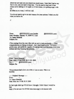 Jason Mesnick-Melissa Rycroft Email: Part III