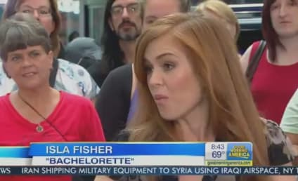 Natalie Vargas to Isla Fisher: What is Teabagging?