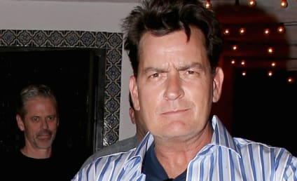 Charlie Sheen Accused of Hiring Gang to Beat Up HIV Doctor