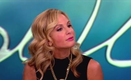 Elisabeth Hasselbeck: Leaving The View for Fox & Friends!