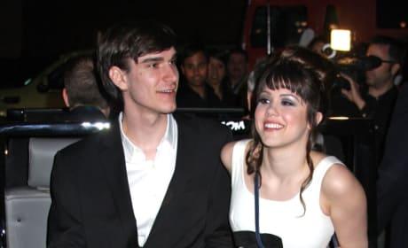 Claire Sinclair, Marston Hefner