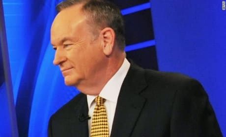 Bill O'Reilly on The Factor