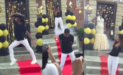 Beyonce Inspires Most Epic Prom Entrance of All-Time