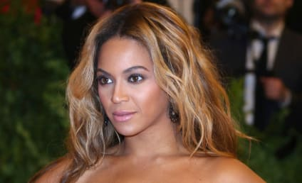 Beyonce: Pregnant With Baby No. 2?