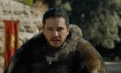 Game of Thrones Finale Promo: The Gang is All... Where?!?