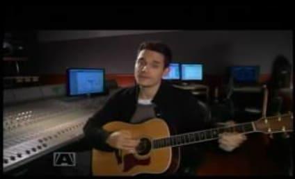 John Mayer Admits Douchebag Status