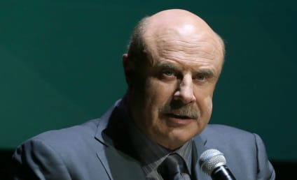 Dr. Phil Show Denies Allegations of Providing Drugs, Alcohol