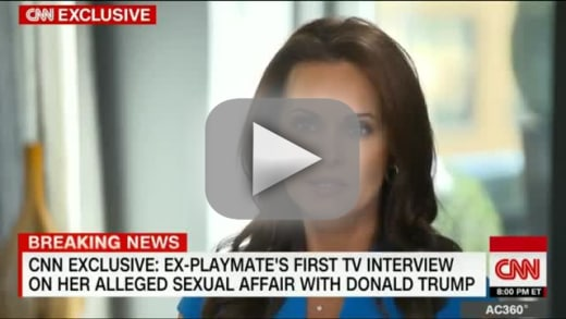 Karen McDougal to Melania Trump: I'm Just... So Sorry