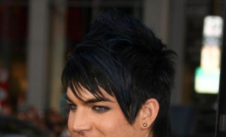 Picture of Adam Lambert