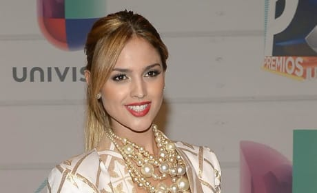 Eiza Gonzalez: Who is She?