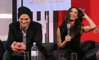 Demi Moore and Ashton Kutcher NOT Reuniting, Source Claims