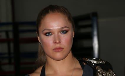Ronda Rousey: I'm STILL Pissed at Justin Bieber!