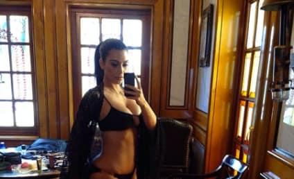 Kim Kardashian vs. Kylie Jenner: Battle of the Bikinis!