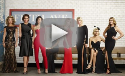 The Real Housewives of New York City Season 7 Episode 1 Recap: The B is Back!