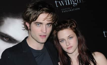 "Report: Kristen Stewart to Purchase ""Love Nest"" for Herself and Robert Pattinson"