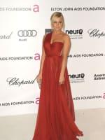 Ashley Tisdale Red Carpet Pic