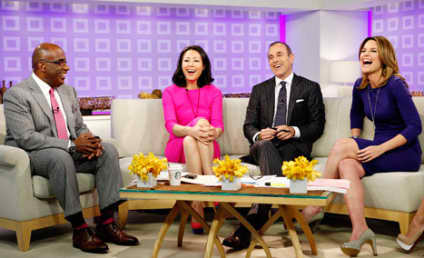 Matt Lauer and Ann Curry Feud: It Was Personal!