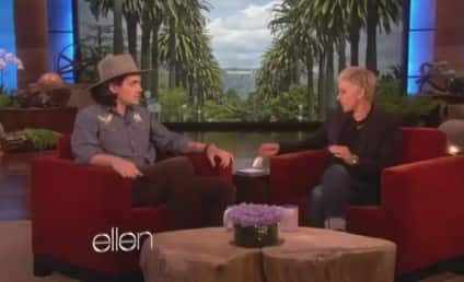 John Mayer Returns to Spotlight, Wears Awesome Hat, Waxes Poetic About Life on Ellen