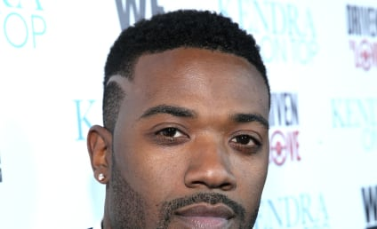Ray J on Kanye West: What a Hypocrite!