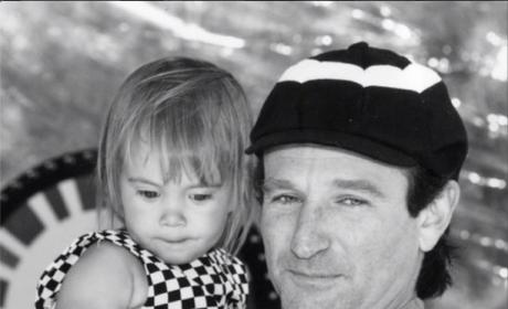 Robin Williams, Daughter