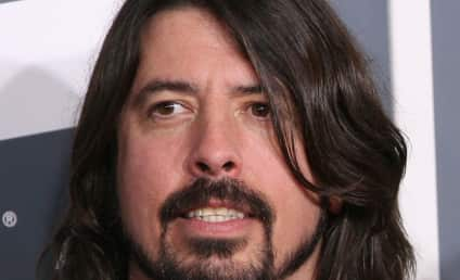 Dave Grohl: Don't Smoke Weed and Watch Keeping Up With the Kardashians!