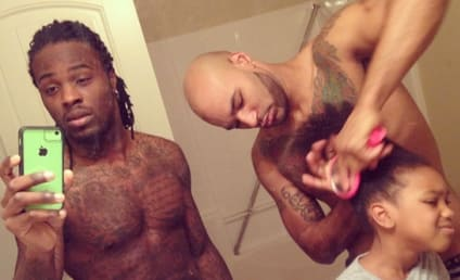Kordale and Kaleb, Gay Black Dads, Post Family Instagram Photos, Respond to Criticism