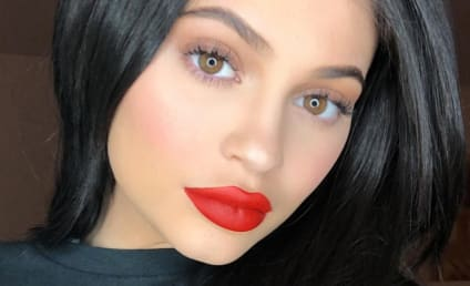 Kylie Jenner: Refusing to See Kim Kardashian's New Baby?!