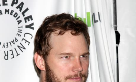 Chris Pratt Pic