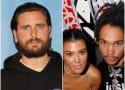 Scott Disick to Kourtney Kardashian & Luka Sabbat: I'm Watching You Two!