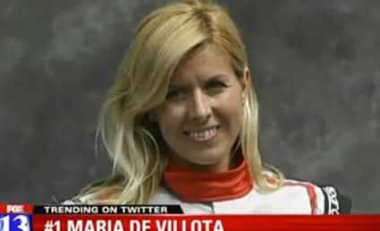 Maria de Villota Dies; Formula One Test Driver Was 33