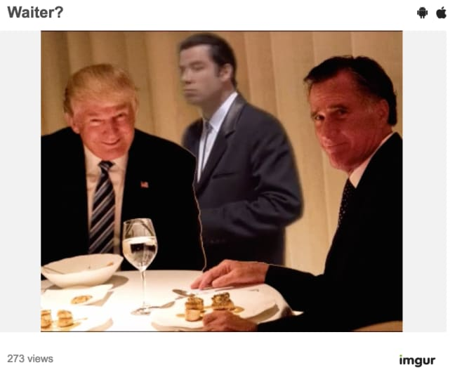 Waiter?