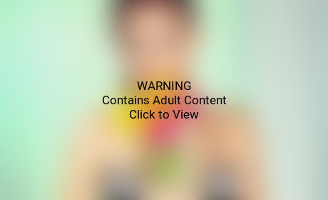 Ariana Grande Topless Fake