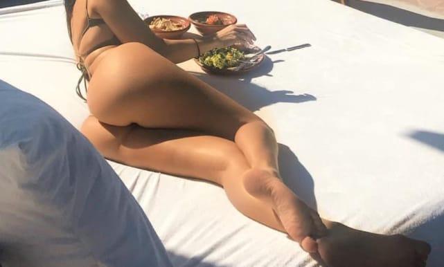 Kardashian body guess 13