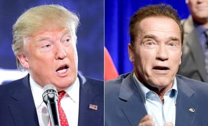 Arnold Schwarzenegger Fires Back at Donald Trump: Go Do Your Job!