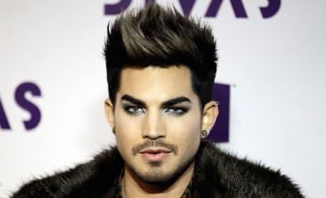 Strip Adam Lambert And