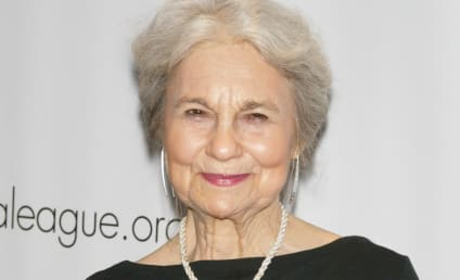 Lynn Cohen Cast as Mags in Catching Fire