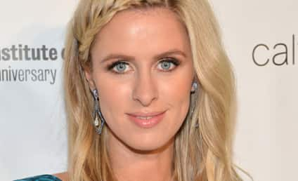 Nicky Hilton Rothschild Welcomes First Child!