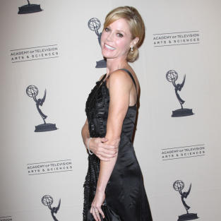 Julie Bowen Emmy Writers Photo