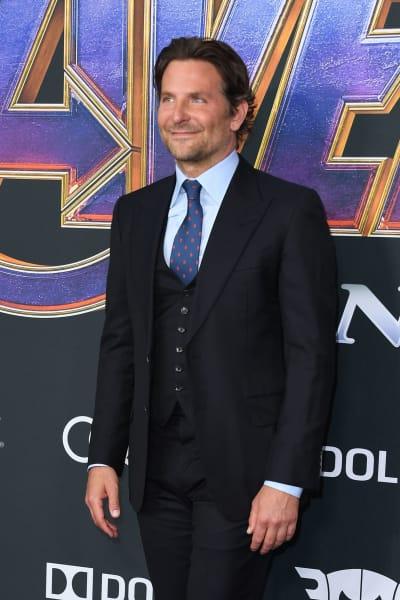 Bradley Cooper is an Avenger