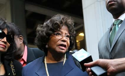 Conrad Murray to Katherine Jackson: Let's Chat!