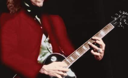 Bob Welch, Former Fleetwood Mac Member, Commits Suicide