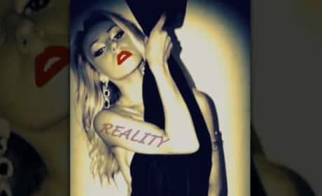 "Courtney Stodden - ""Reality"""