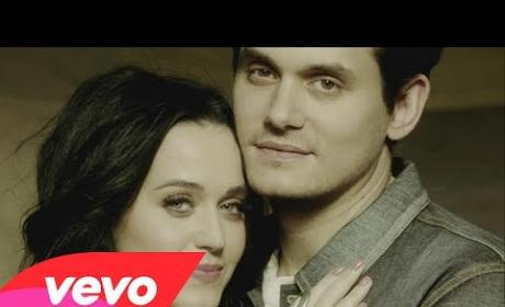 John Mayer and Katy Perry - Who You Love
