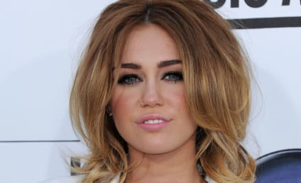 Miley Cyrus at the Billboard Music Awards: Too Hot or Too Far?