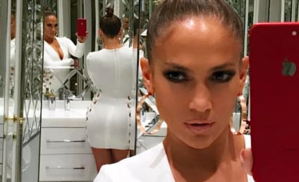Jennifer Lopez Shares Revealing Picture: See It Here!
